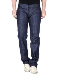Cnc Costume National Costume National Homme Denim Pants Blue