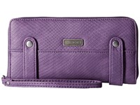 Roxy Interspection Wallet Petunia Wallet Pink