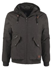 Volcom Winter Jacket Heather Black