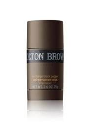 Molton Brown Re Charge Black Pepper Anti Perspirant Stick 2.6 Oz. No Color