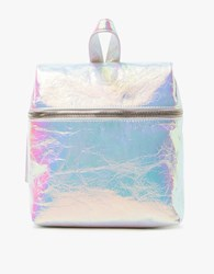 Kara Small Backpack In Hologram