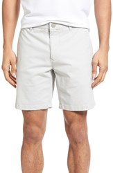 Bonobos Men's Stretch Washed Chino 7 Inch Shorts High Rise