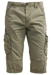 Alpha Industries Imperial Shorts Light Olive