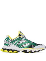 Reebok Green Dmx Trail Shadow Sneakers 60