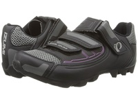 Pearl Izumi W All Road Iii Black Black Women's Cycling Shoes
