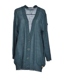 See By Chloe See By Chloe Knitwear Cardigans Women Slate Blue