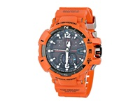 G Shock Atomic Solar Gwa1100 Orange Watches