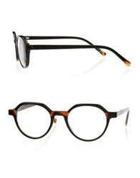 Eyebobs Cheap Therapy 19 47Mm Round Reading Glasses Tortoise