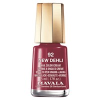 Mavala Mini Colour Nail Polish 5Ml 92 New Delhi