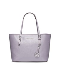 Michael Michael Kors Jet Set Travel Saffiano Leather Small Tote