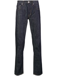 Department 5 Keith Slim Fit Jeans Blue
