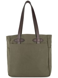 Filson Shopper Bag Green