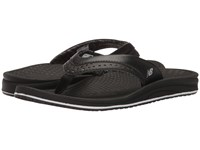 New Balance Renew Thong Black Women's Sandals