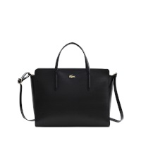 Lacoste Double Strapped Chantaco Shopping Tote