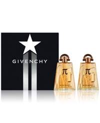 Givenchy Men's 2 Pc. Pi Gift Set No Color