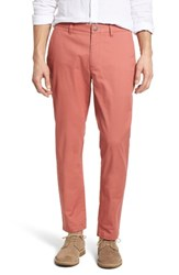 Bonobos Big And Tall Slim Fit Stretch Washed Chinos Millstones