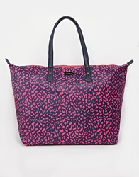 Pauls Boutique Chrissy Large Shoulder Bag In Tiger