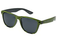 Neff Daily Shades Basic Lime Sport Sunglasses Green