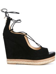 Sam Edelman Harriet Sandals Women Calf Suede Rubber 8 Black