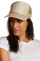 Rip Curl Weekend Warrior Trucker Hat Beige