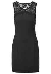 Mbym Portia Summer Dress Black