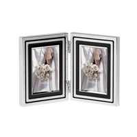 Vera Wang Wedgwood With Love Folding Frame 2X3