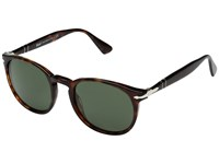 Persol 0Po3157s Havana Green Fashion Sunglasses Black