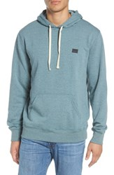 Billabong All Day Hoodie Hydro Heather