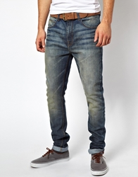 Dr. Denim Dr Denim Jeans Jack Slim Fit In Light Age