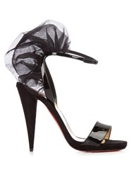 Christian Louboutin Jacqueline 120Mm Sandals Black