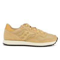 Saucony Women's Dxn Trainers Tan