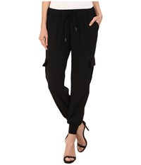 Joie Markell B Caviar 1 Women's Casual Pants Gray