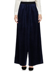 5Preview Casual Pants Blue
