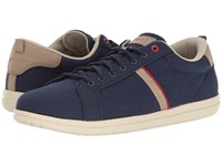 Crocs Torino Lace Up Navy Stucco Men's Lace Up Casual Shoes Bone