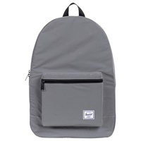 Herschel Supply Co. Packable Daypack Silver Reflective