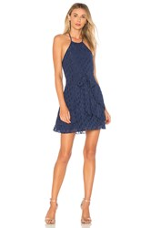 Ale By Alessandra X Revolve Zaira Dress Navy
