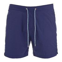 Scotch And Soda Men's Mid Length Swim Shorts Marine