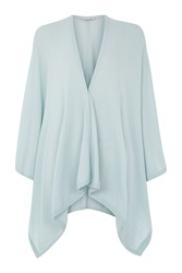Damsel In A Dress Scoop Cover Up Mint