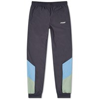 Alltimers Quik Fast Track Pant Black