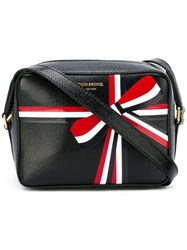 Thom Browne Business Bag Black