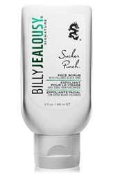Billy Jealousy 'Sucker Punch' Face Scrub 3.5 Oz No Color