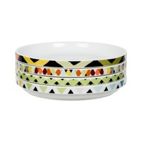 Magpie Viva Plates Set Of 4