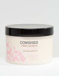 Cowshed Maternity Udderly Gorgeous Bath Salts Udderly Gorgeous Clear