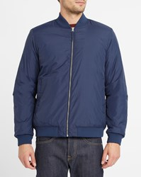 Norse Projects Blue Ryan Padded Jacket