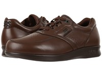 Sas Time Out Antique Walnut Shoes Brown