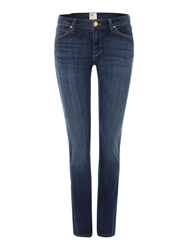 Lee Jade Slim Jean Denim