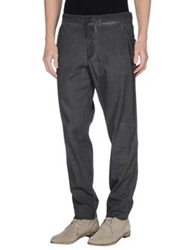 Cellar Door Casual Pants Steel Grey