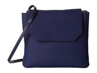 Ecco Jilin Crossbody Deep Cobalt Cross Body Handbags Blue