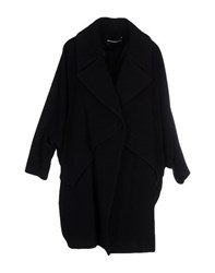Marco Bologna Coats And Jackets Coats Women Black