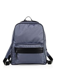 Maison Martin Margiela Zip Around Backpack Denim